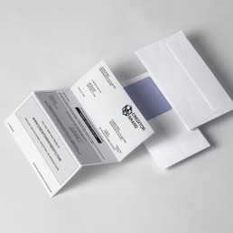 Debt Collection Letter Printing